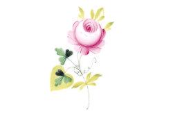 ウィーンの薔薇